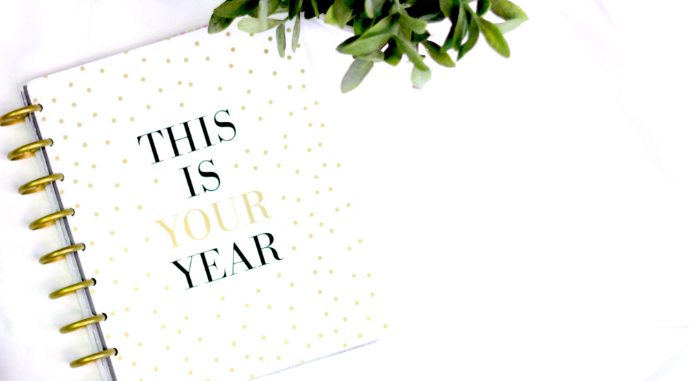 New Year Resolutions – Let's be Real